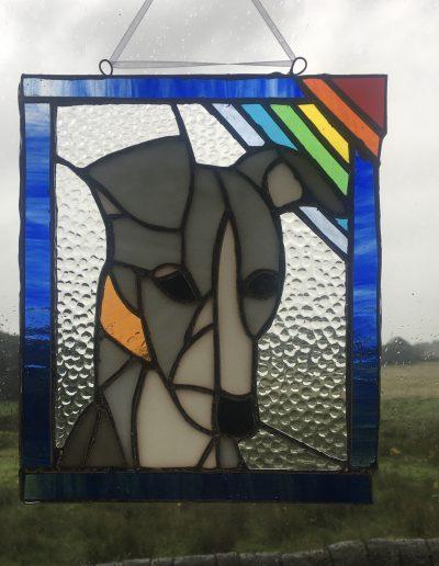 Greyhound Panel